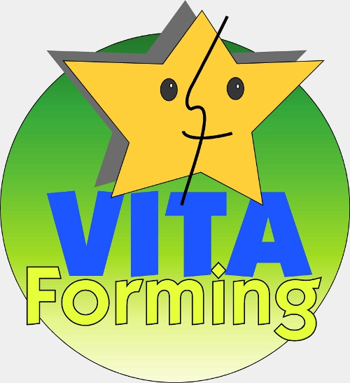 Vitaforming Logo